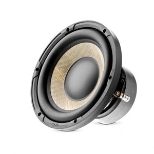 "FOCAL P20 F 8"" Flax subwoofer, 250W RMS, 39Hz-500Hz, for sealed or ported enclosures"