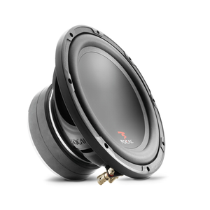 "FOCAL SUB P25DB 10"" Polyglass subwoofer, dual 4 ohm, for sealed or vented 250W RMS, 45Hz-500Hz"