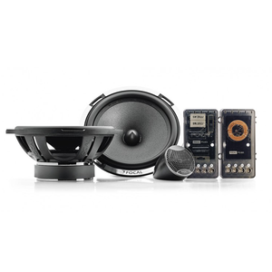 "FOCAL PS 165 V1 6.5"" Polyglass component kit, 80W RMS, 60Hz-20kHz"