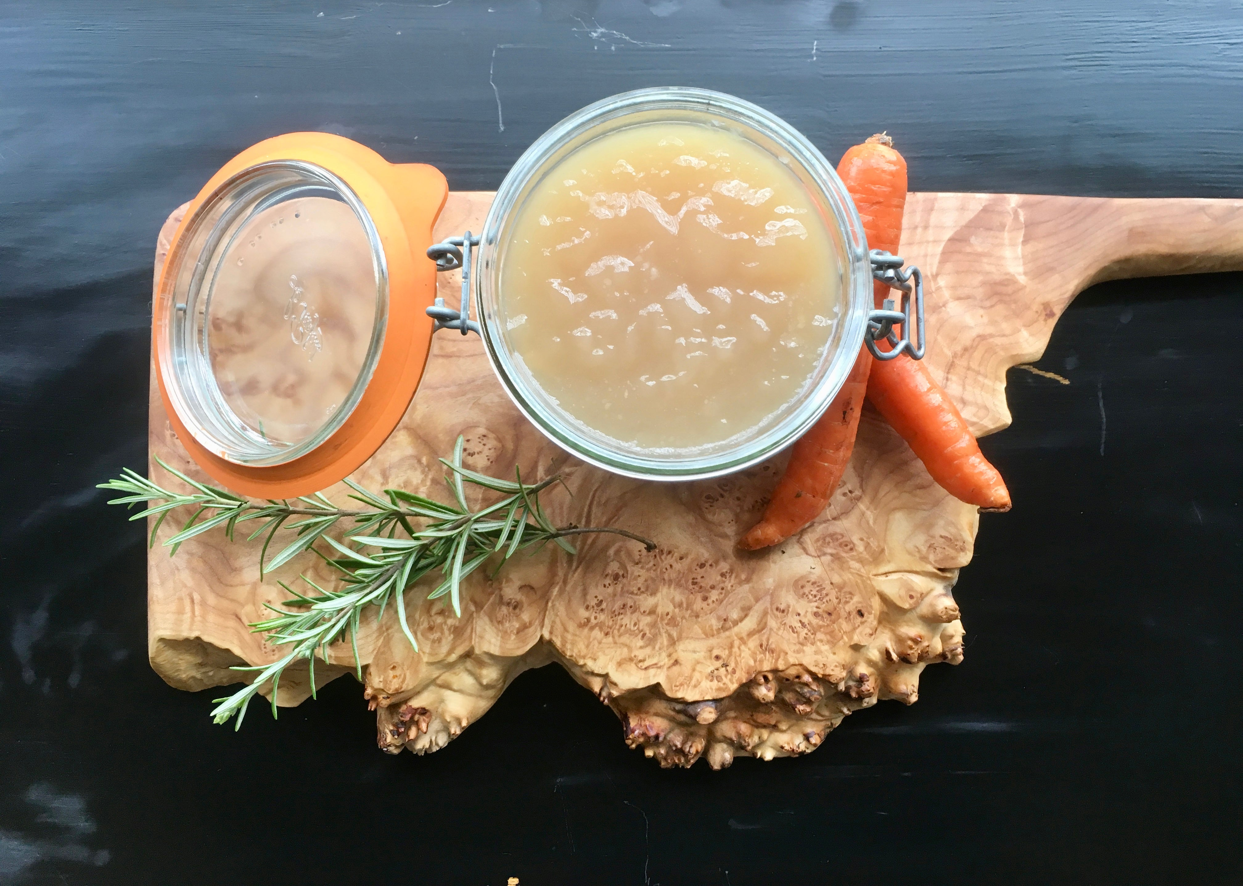 Chicken Bone Broth Pack