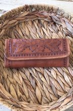 Load image into Gallery viewer, Mexican Leather Wallet