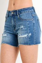 Load image into Gallery viewer, Carmen Vintage Denim Shorts