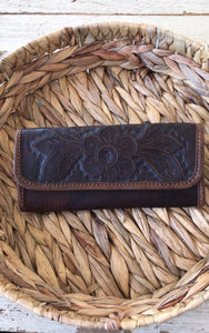 Mexican Leather Wallet