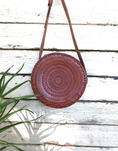 Load image into Gallery viewer, Camila Mini Mexican Crossbody