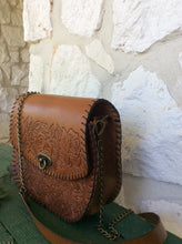 Load image into Gallery viewer, Mama Penelope Mexican Crossbody