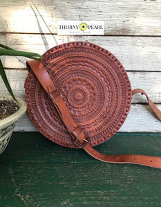 Camila Mexican Crossbody