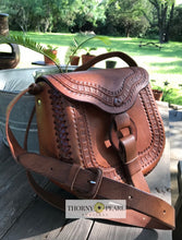 Load image into Gallery viewer, Mariposa Mexican Crossbody