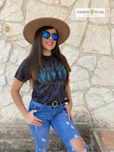 "Load image into Gallery viewer, The ""Terlingua Vibes"" Tee"