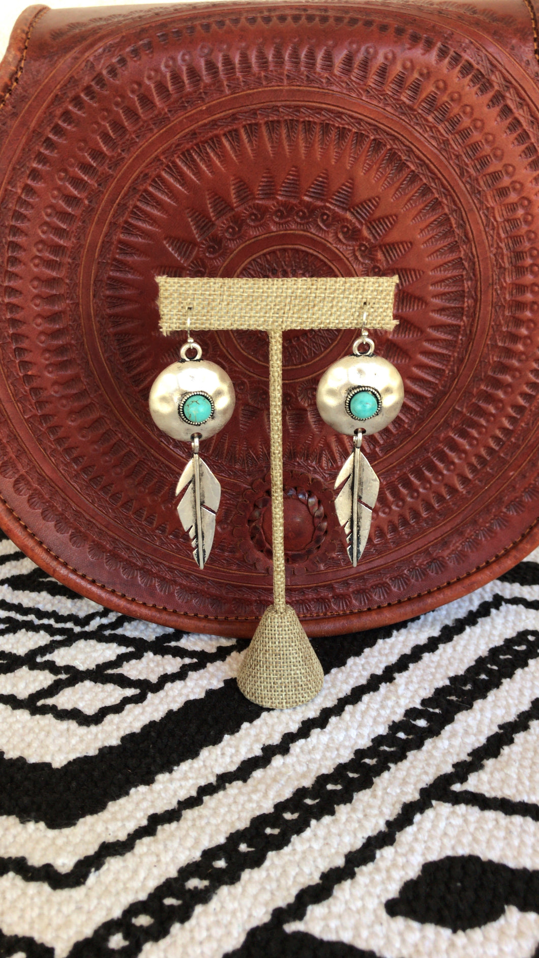 Soilee Dangle Earring