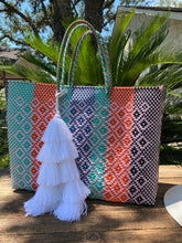 "Load image into Gallery viewer, The ""Sayulita"" Tote"