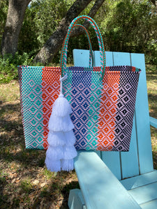 "The ""Sayulita"" Tote"