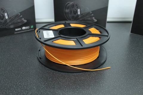 SUNLU Orange PLA
