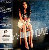 Amy Winehouse Back To Black 2LP Abbey Road Half Speed Mastered Deluxe Edition