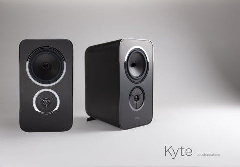 Rega Kyte nuevo altavoces 2 vias new 2 way bookshelf loudspeakers Spring 2020 Blue Sky Música