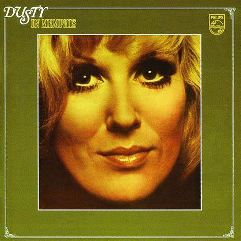 Dusty Springfield - Dusty in Memphis (50th anniversary edition)