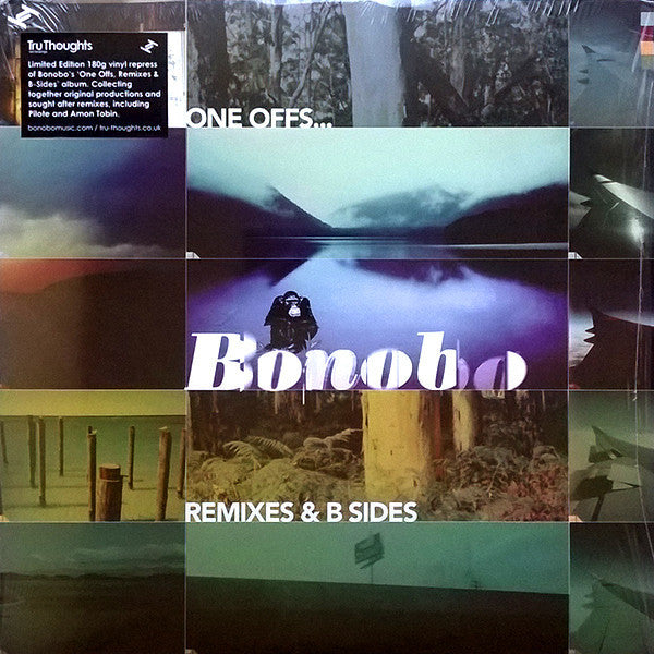 Bonobo - One Offs...Remixes & B-Sides