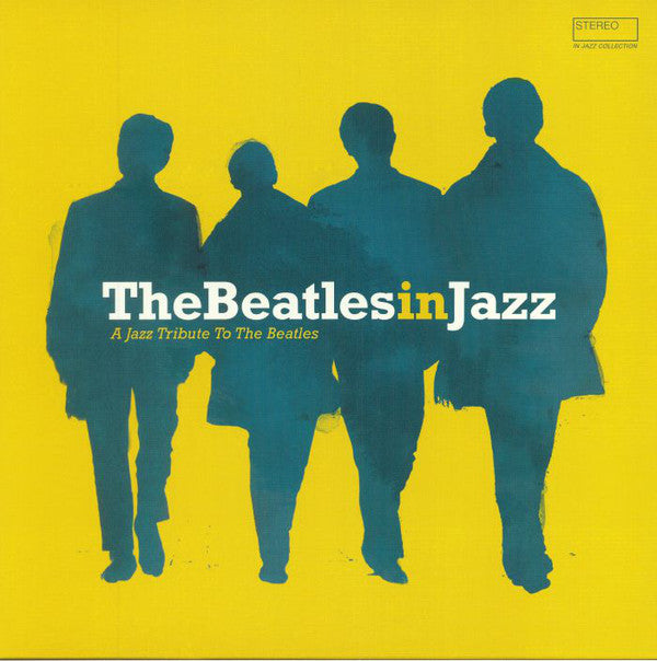 Various Artists - Beatles in Jazz