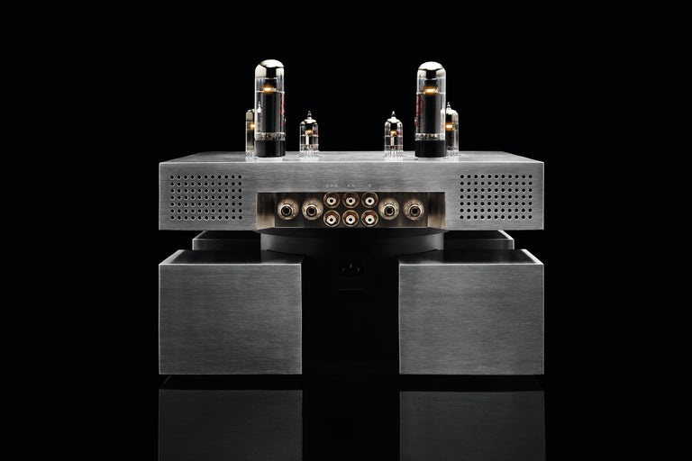 G-Lab Design Fidelity BLOCK Amplificador
