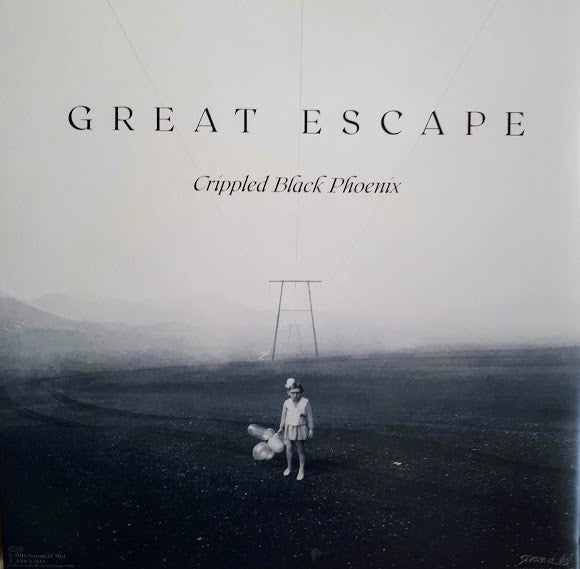 Crippled Black Phoenix - The Great Escape