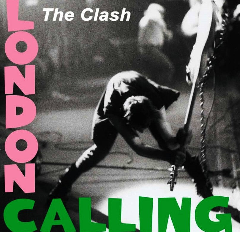 Clash - London Calling (40th Anniversary Edition)