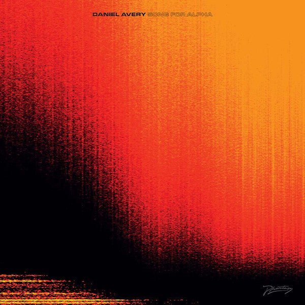 Daniel Avery - Song For Alpha