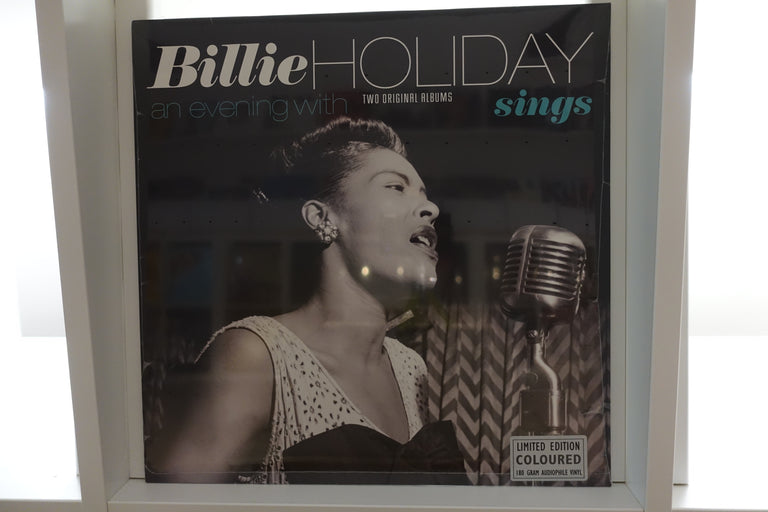 Billie Holiday - Sings / An Evening With