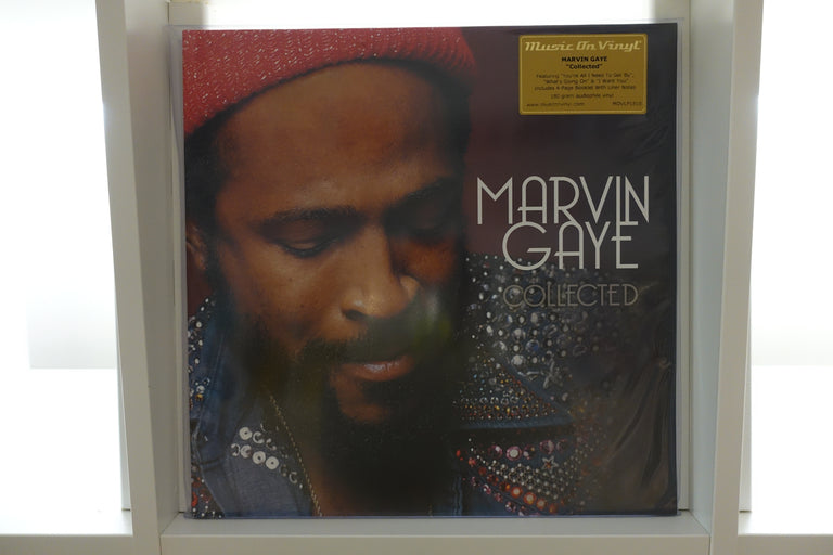 Marvin Gaye - Collected