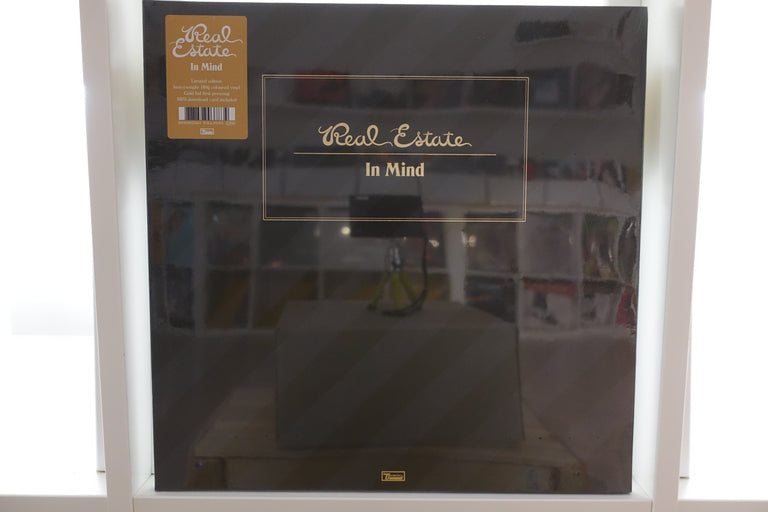 Real Estate - In Mind (edición limitada)