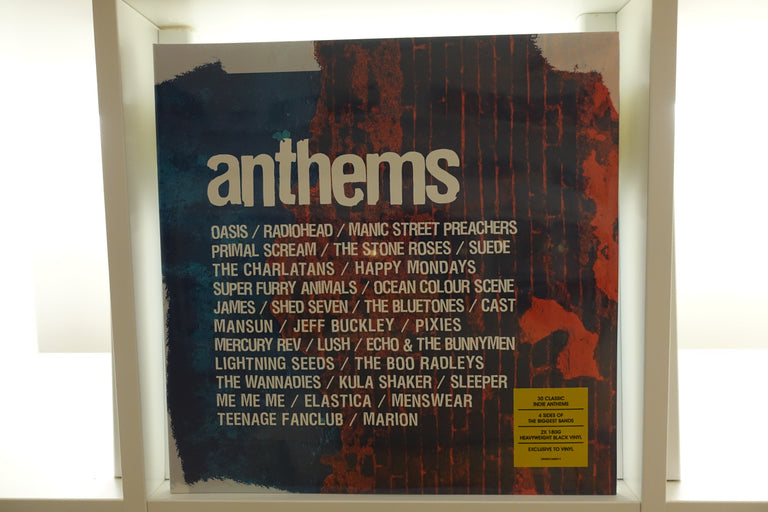 Various Artists - Anthems