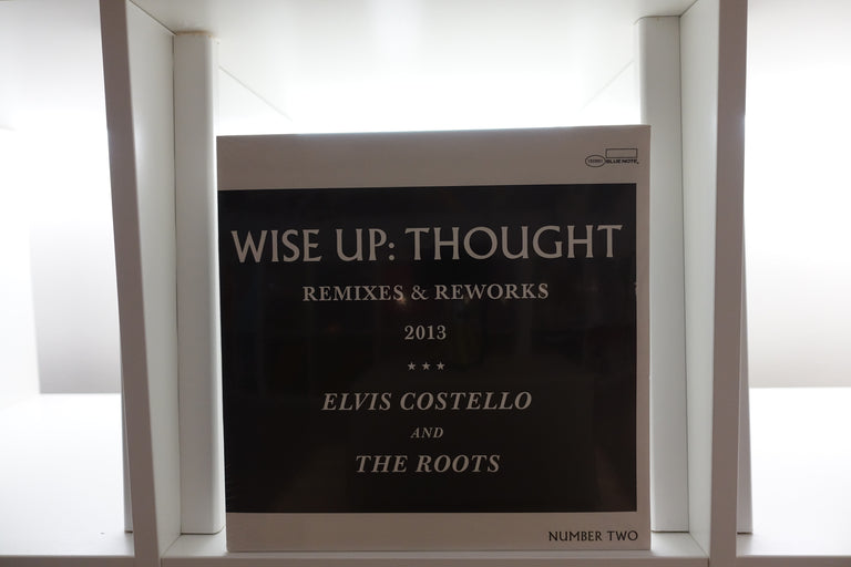 Elvis Costello & The Roots - Wise Up Thought - Remixes and Reworks