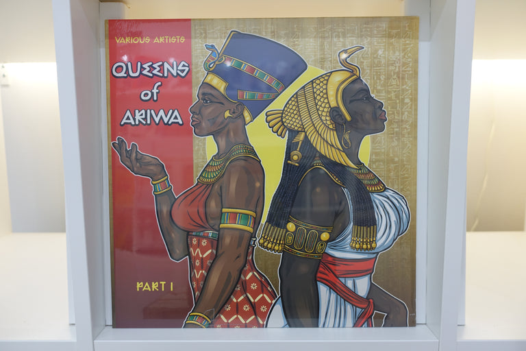 Various Artists - Queens of Ariwa (part I)