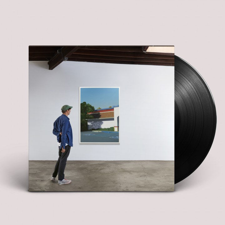 Dirty Projectors 5EPs 2LP Vinyl Indie Exclusive Crystal Clear vinyl tri-fold sleeve Domino Records 2020