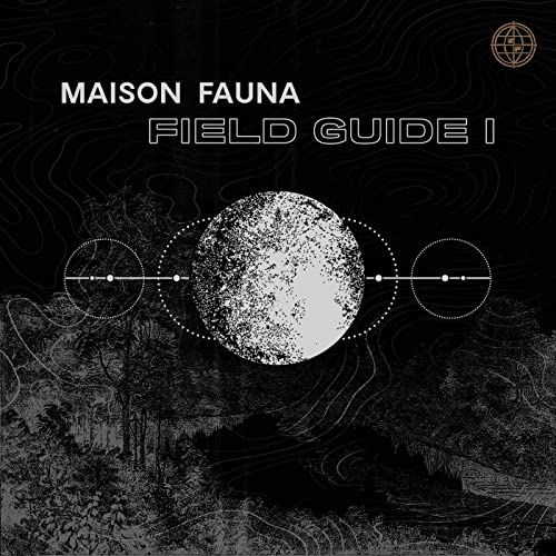 "Maison Fauna Field Guide 1 Vinyl compilation 2x 12"" LP"