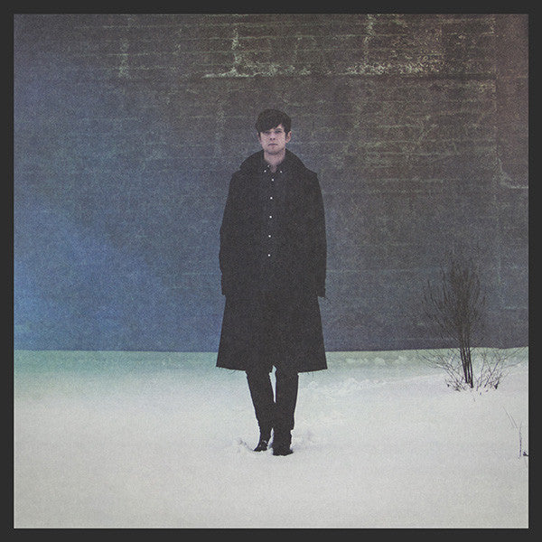 James Blake - Overgrown