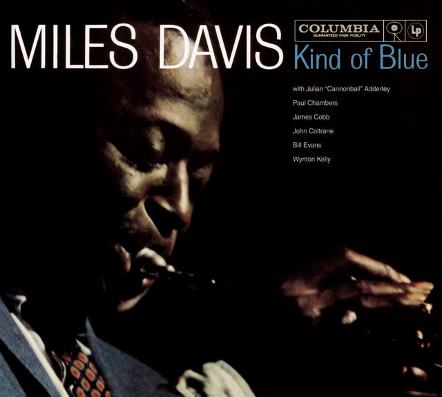 Miles Davis - Kind of Blue (expanded vinyl edition)