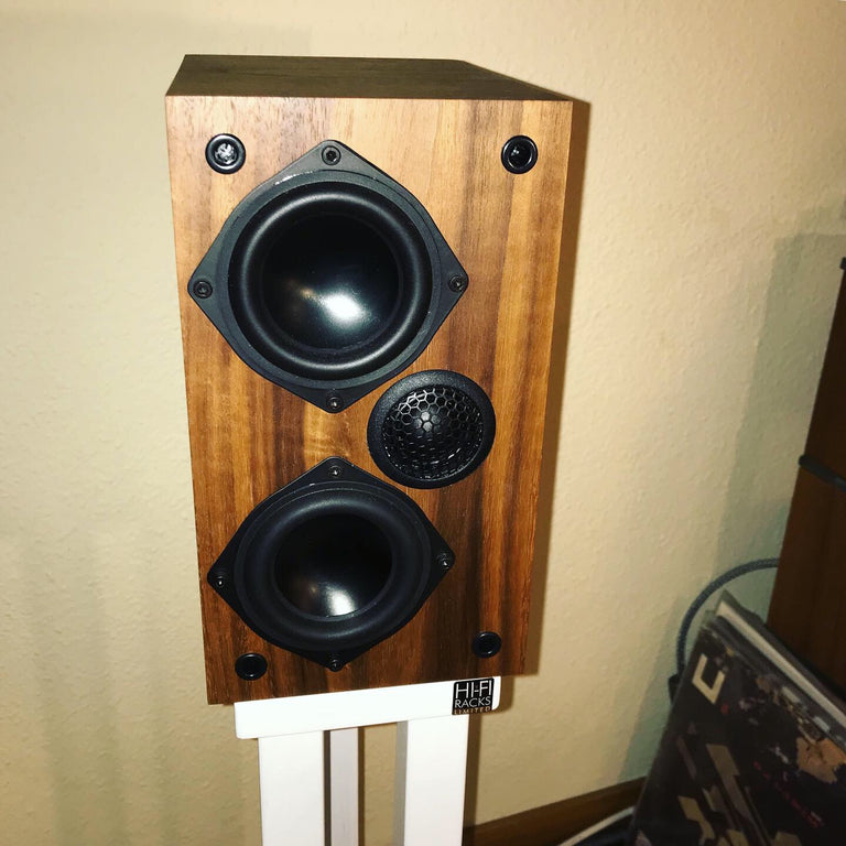 "Ophidian Audio ""Mojo"" altavoces"