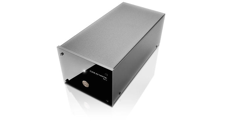 Gold Note PH-1 MM & MC Phono Preamplifier