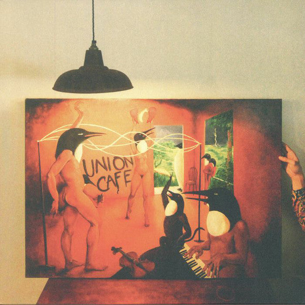 Penguin Cafe Orchestra - Union Café