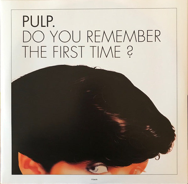 "Pulp His 'n' Hers 2x 12"" LP Vinyl Deluxe 25th Anniversary Edition"