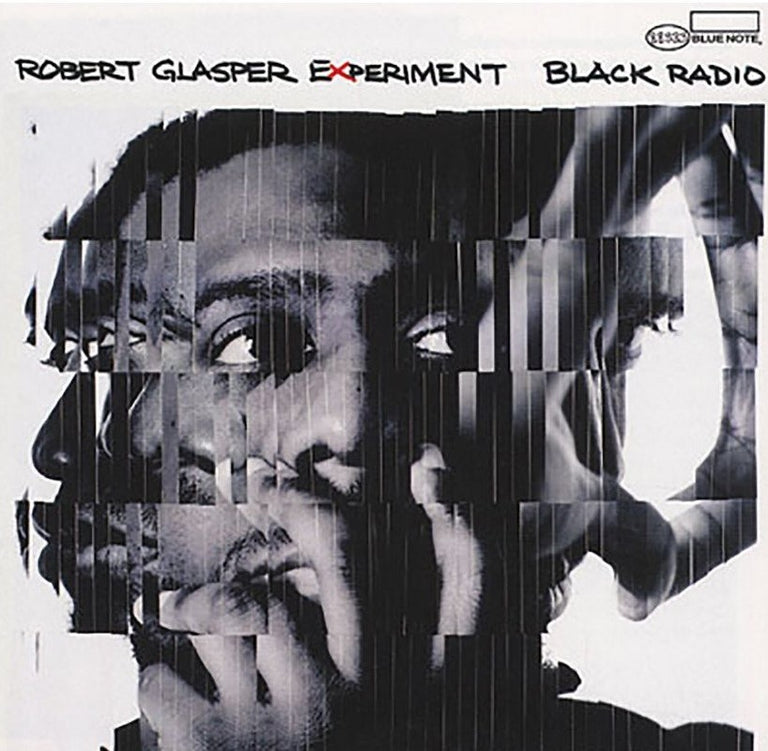 Robert Glasper - Black Radio