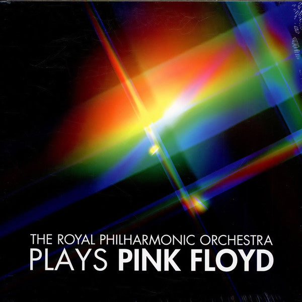 Royal Philarmonic Orchestra - Plays Pink Floyd