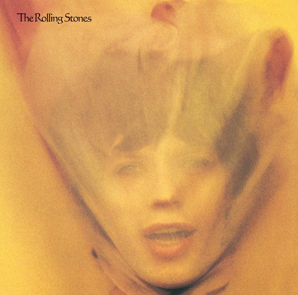 Rolling Stones - Goats Head Soup