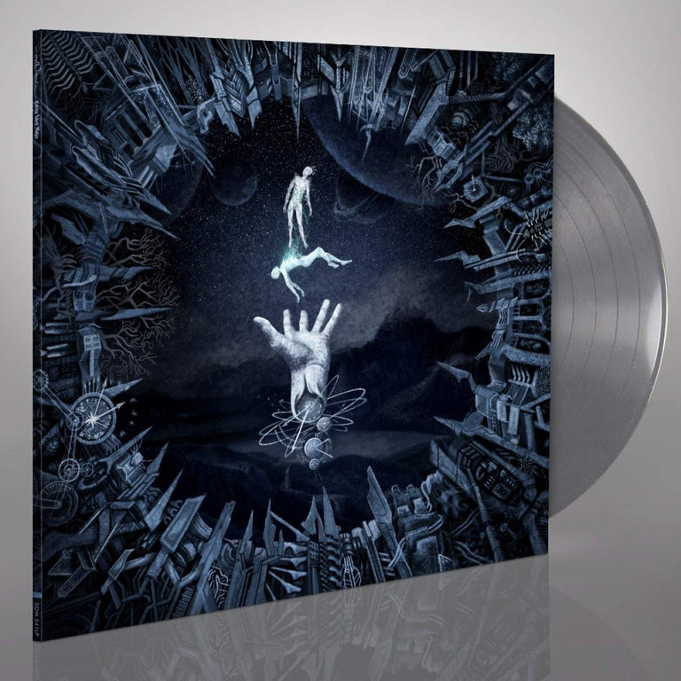 And Oceans - Cosmic World Mother - Seasons of Mist 2020 - Black Metal - Vinyl - Limited Edition