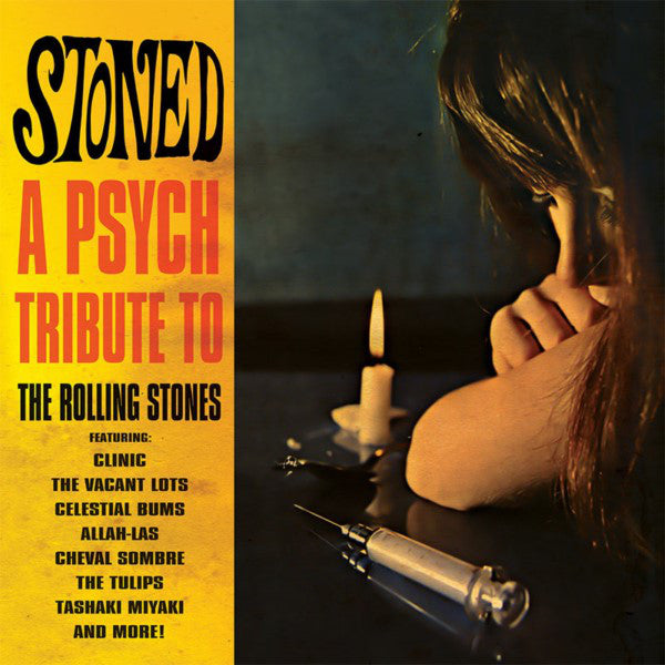 Various Artists - Stoned: A Psych Tribute