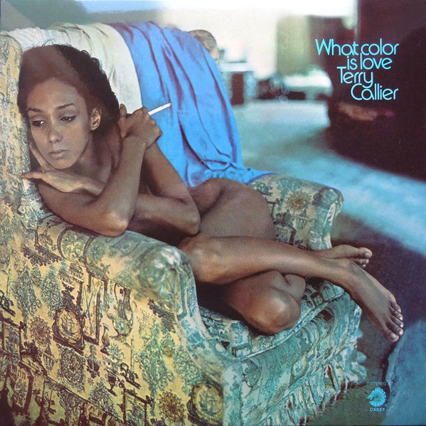 Terry Callier - What Colour Is Love