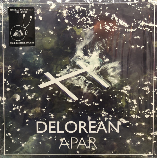 Delorean - Apar