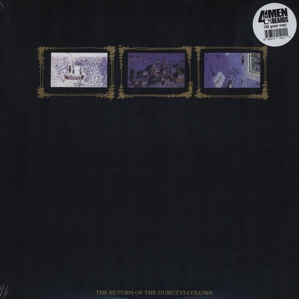 Durutti Column - Return of the Durutti Column