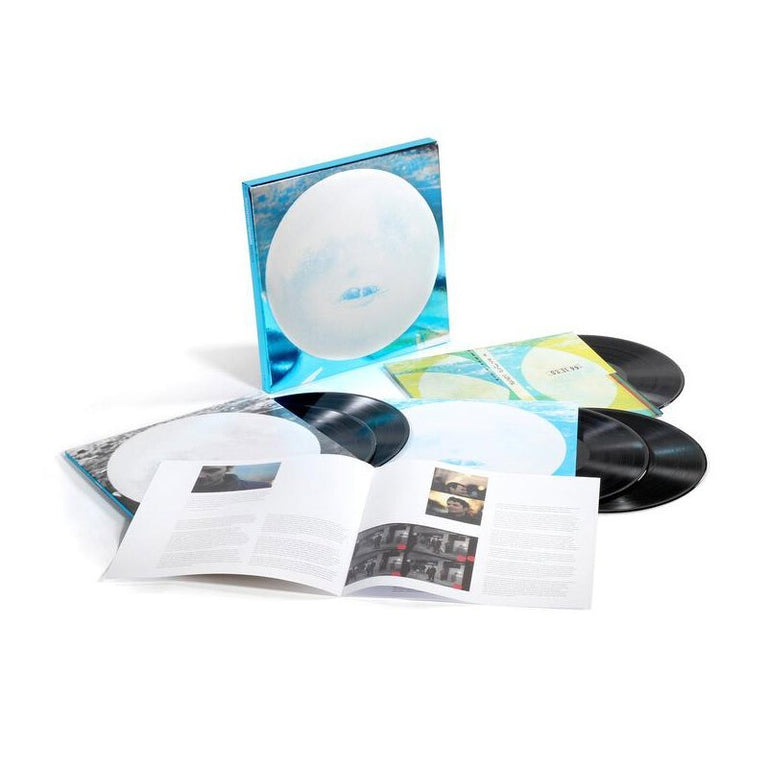 Wilco - Summerteeth (2020 Deluxe 5LP)