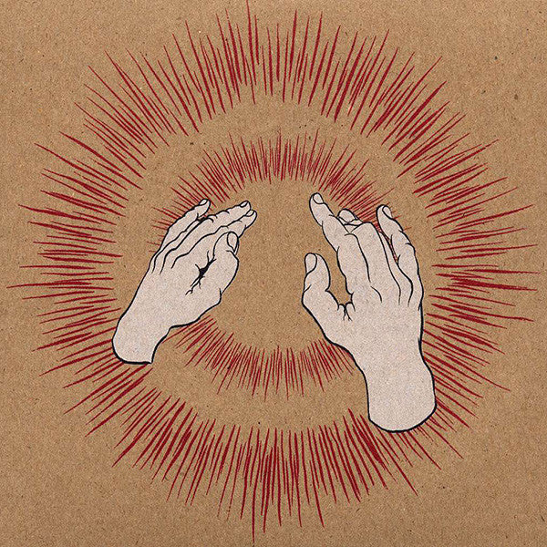 "Godspeed You Black Emperor! Lift Your Skinny Fists Like Antennas To Heaven 2x12"" LP Vinyl"