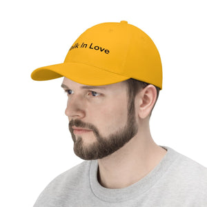 Walk In Love (Cap | Multiple Colors) - GOD FIRST ATTIRE